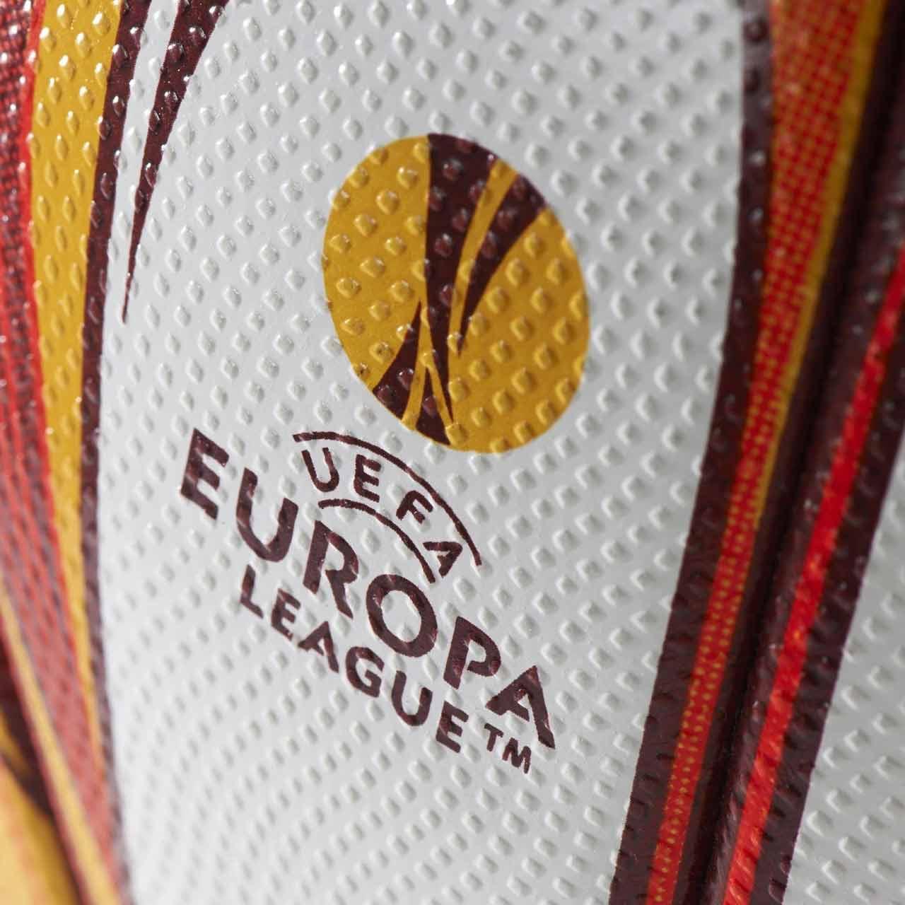Текстура мяча Лиги Европы 2014-2015