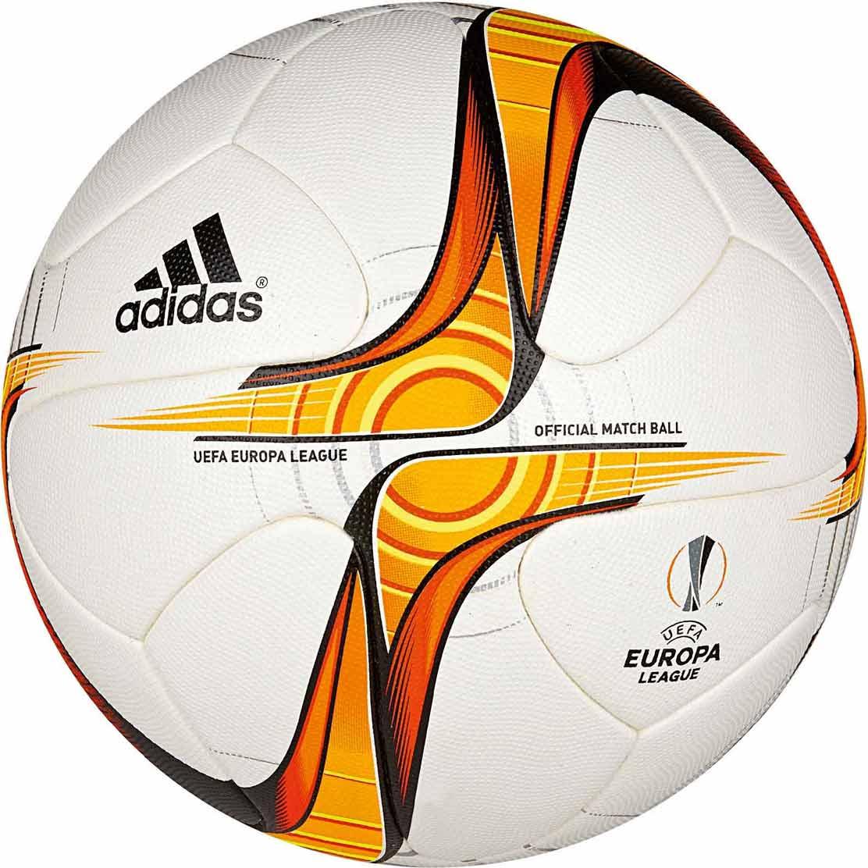 Официальный мяч Лиги Европы сезона 2015-2016