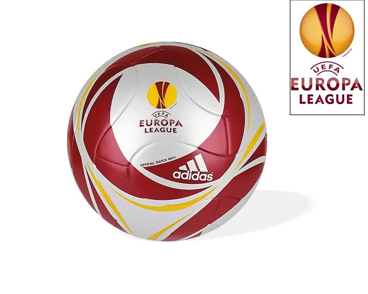 ADIDAS UEFA EUROPA LEAGUE (2009 / 2010)