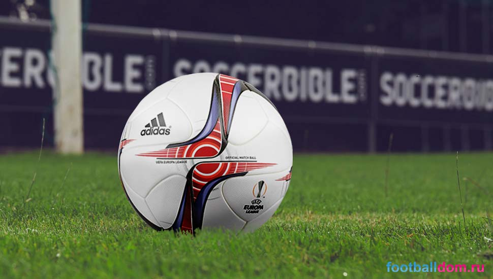 Мяч ЛЕ сезона 2016-2017