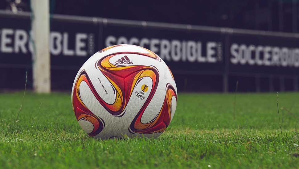 Adidas Europa League 14-15