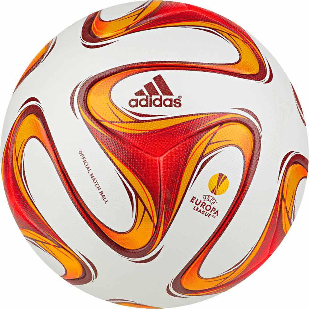 Официальный мяч Лиги Европы сезона 2014-2015