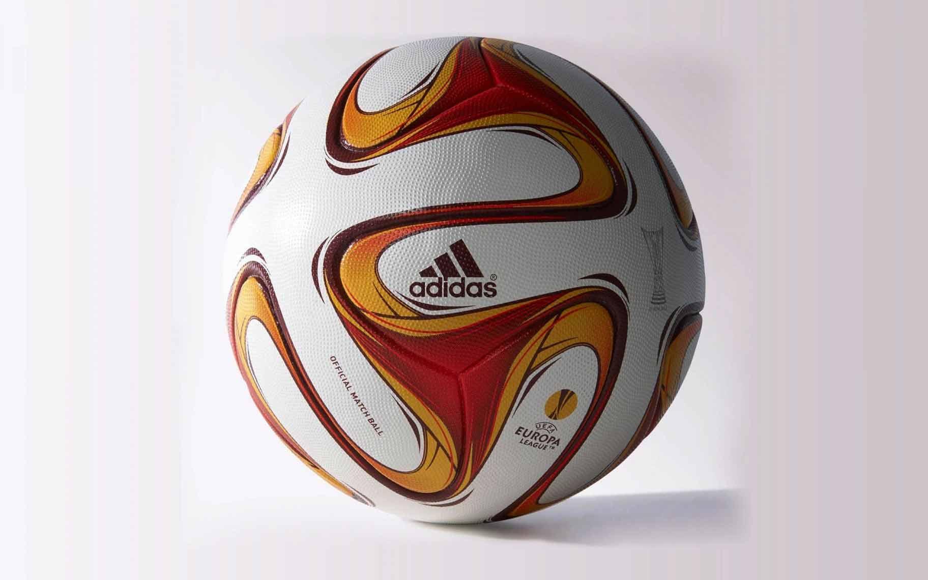 Мяч ЛЕ 2014-2015