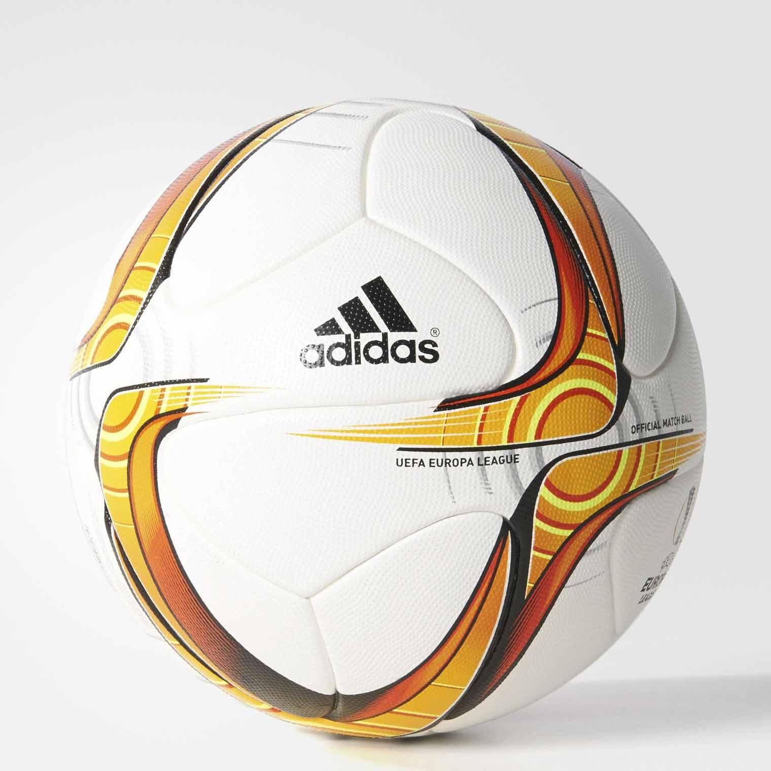 Adidas Europa League 2015-16