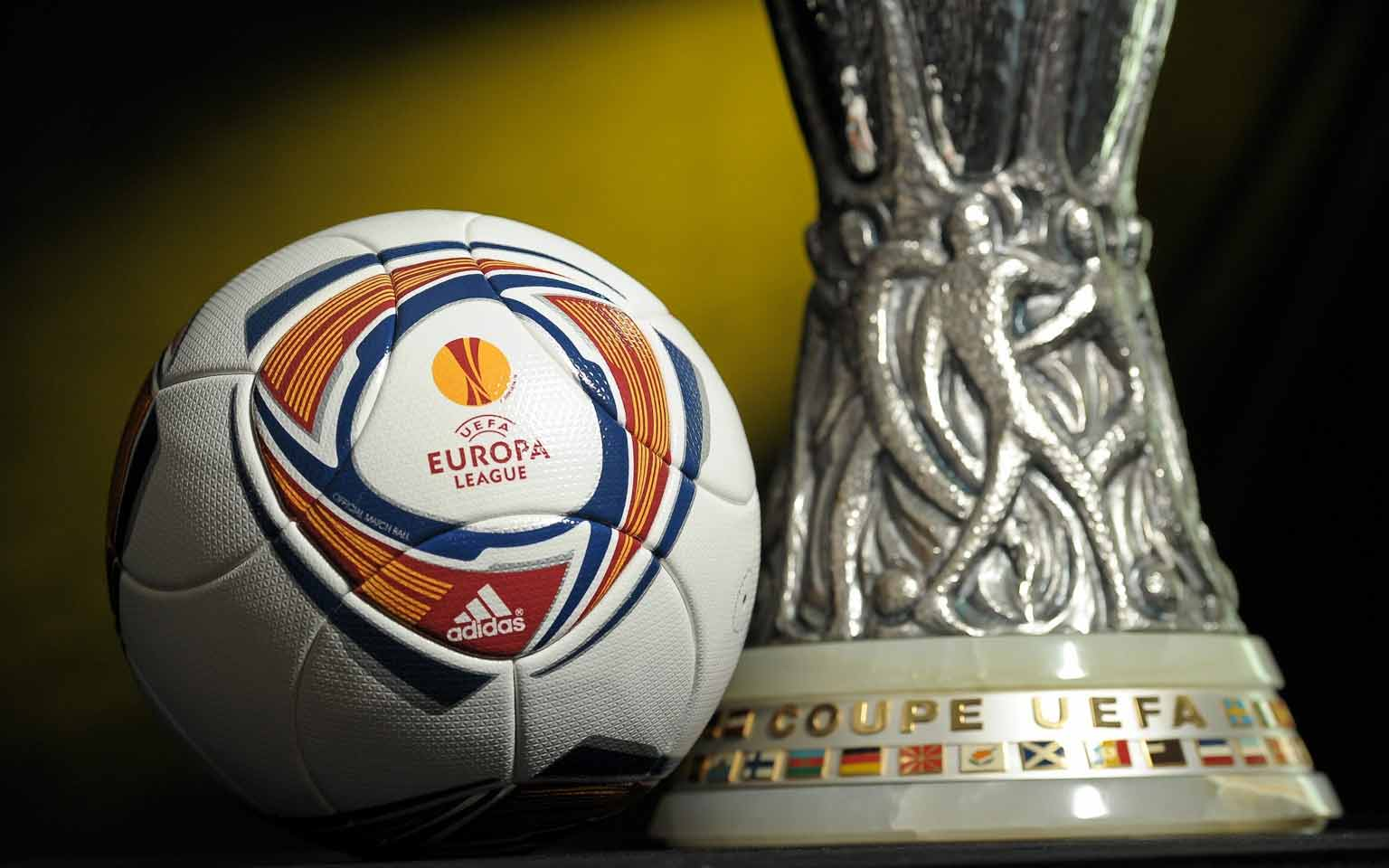 мяч ЛЕ сезона 2011-2012