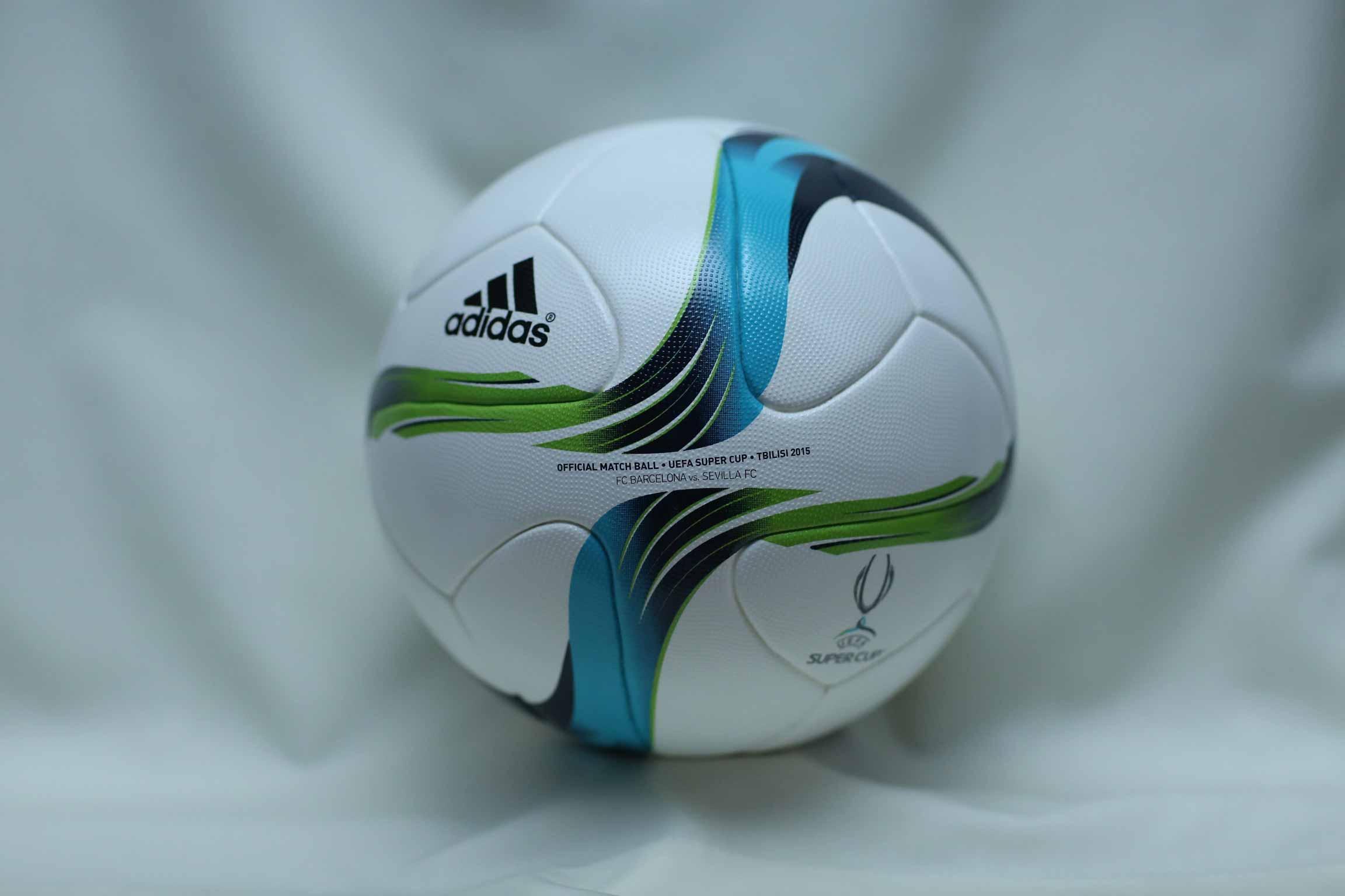 мяч Суперкубка УЕФА 2015