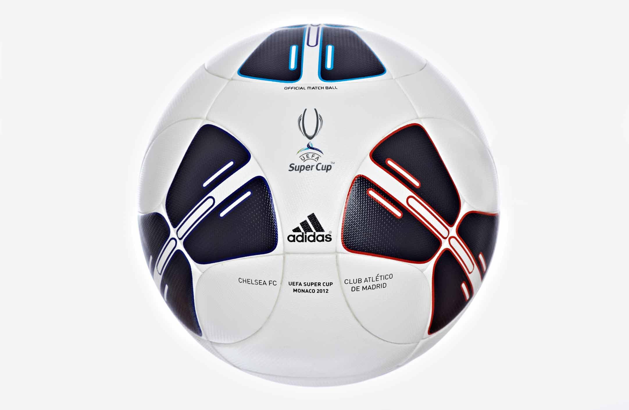 мяч суперкубка УЕФА 2011
