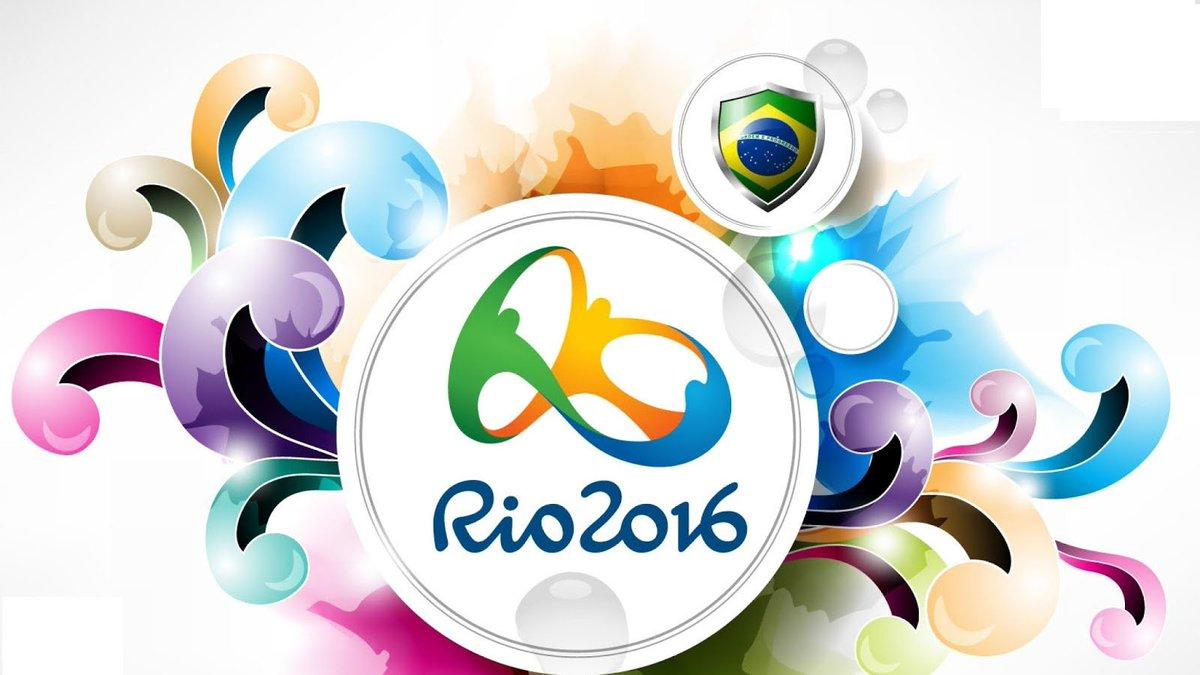 Олимпийские игры 2016