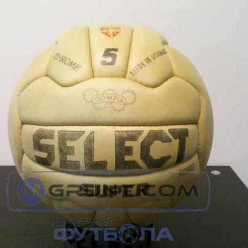 Мяч Олимпийских игр 1952, 1956 - Select Super