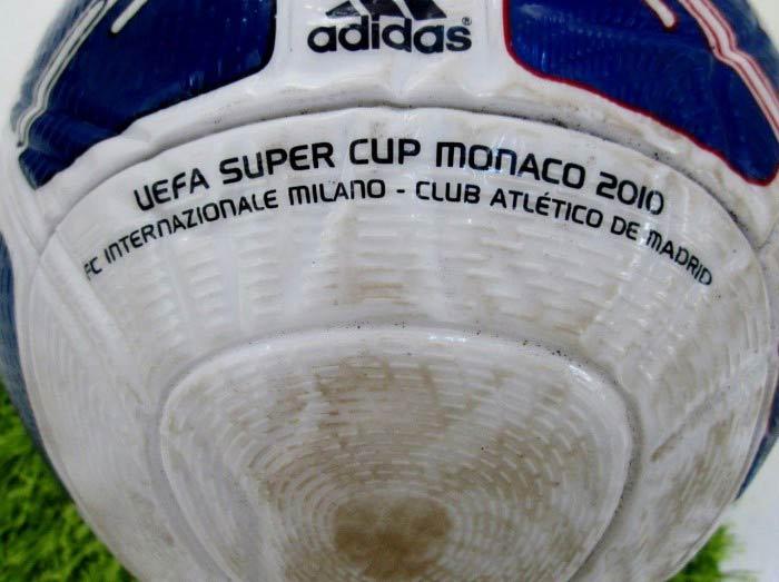 uefa super cup ball 2010