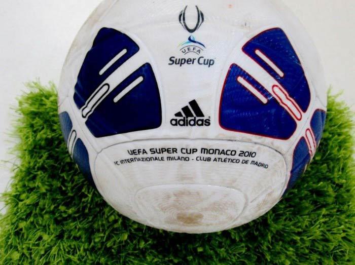 мяч суперкубка уефа 2010