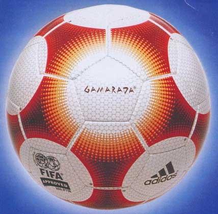 Официальный мяч Олимпийских игр 2000 – Gamarada