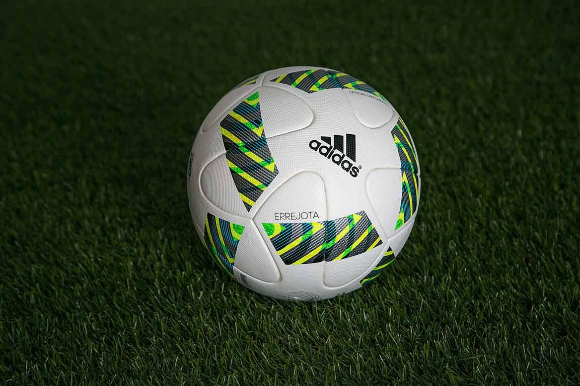 Официальный мяч Олимпийских игр 2016 — Errejota