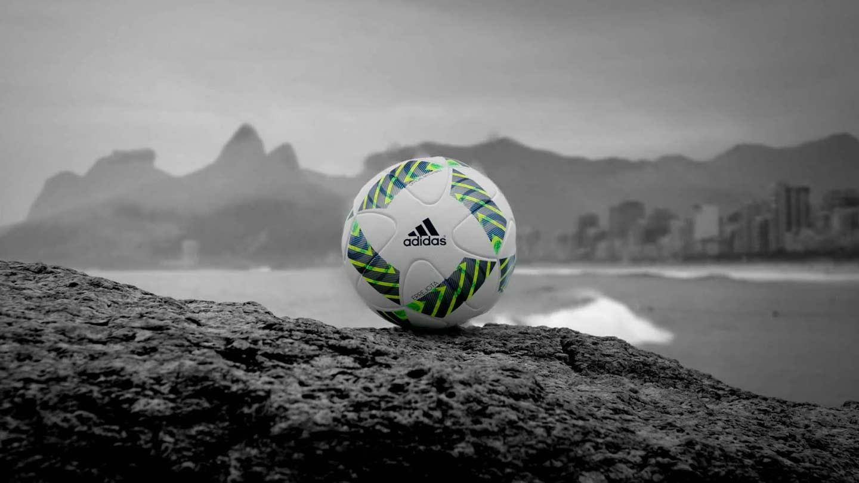 Adidas Errejota 2016 Brazil Olympic Games