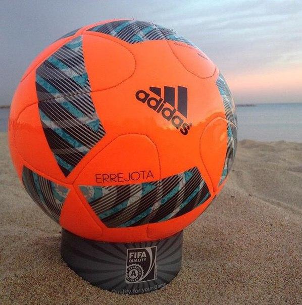 мяч для пляжного футбола Errejota