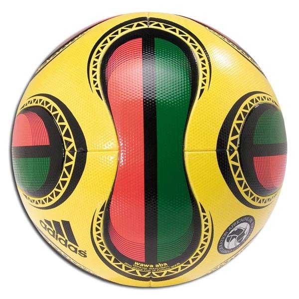 мяч Кубка Африканский Наций 2008 - Wawa aba