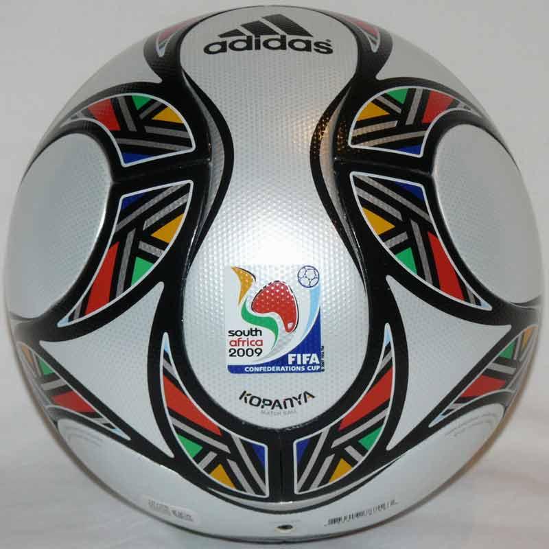 Официальный мяч Кубка Конфедераций 2009 — Kopanya