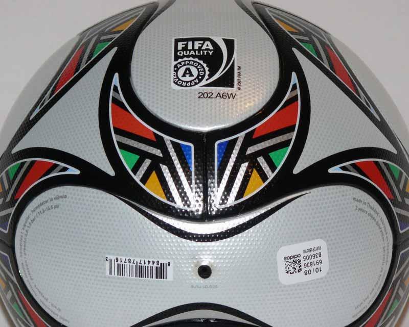 мяч Кубка Конфедераций 2009 — Kopanya