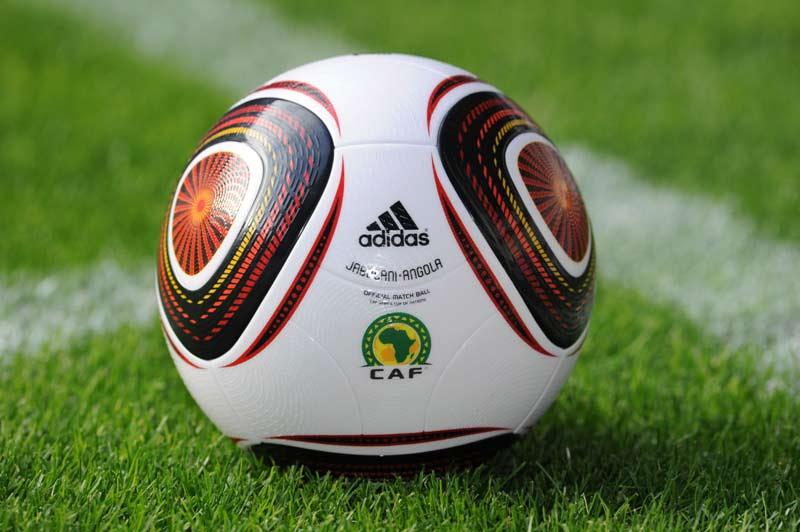 Официальный мяч Кубка Африканских Наций 2010 - Jabulani Angola