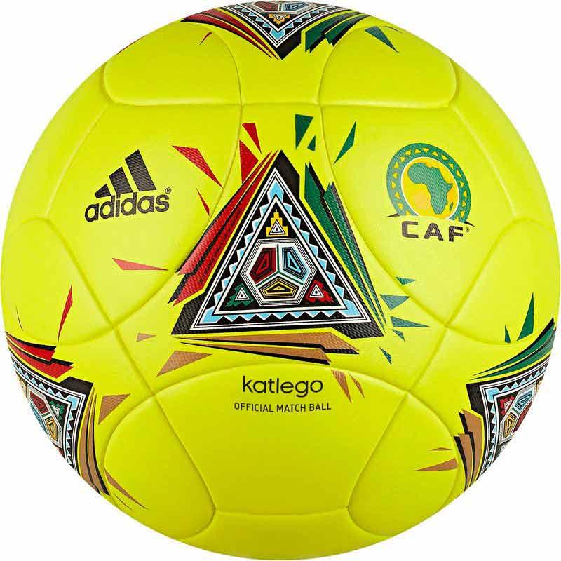 Официальный мяч Кубка Африканских Наций 2012 — Katlego