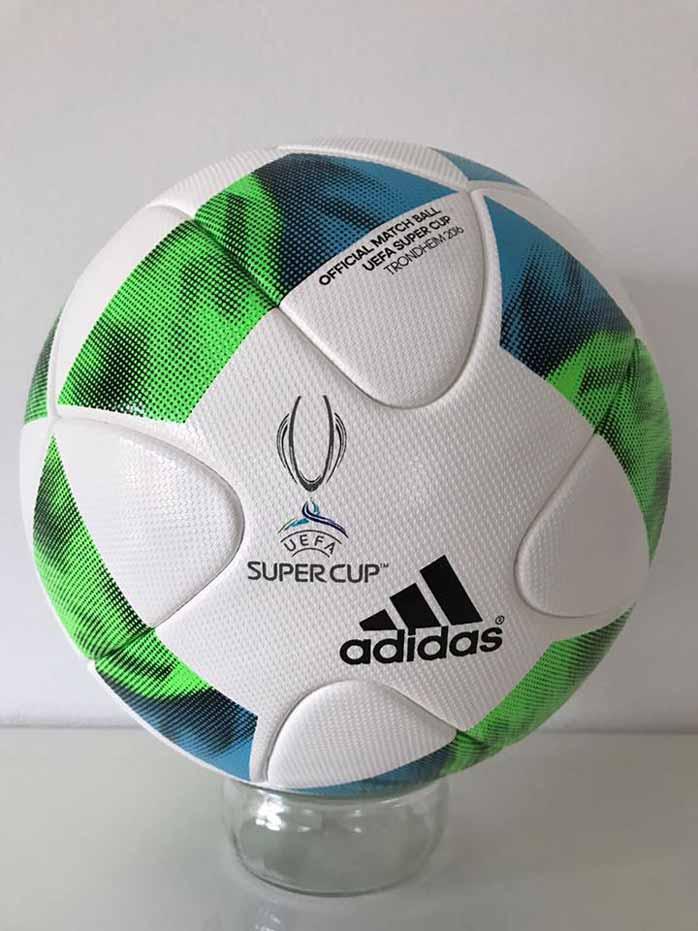 Adidas 2016 UEFA Super Cup