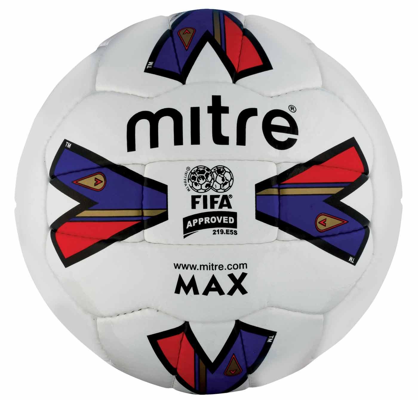 MITRE MAX Английской премьер лиги 90х
