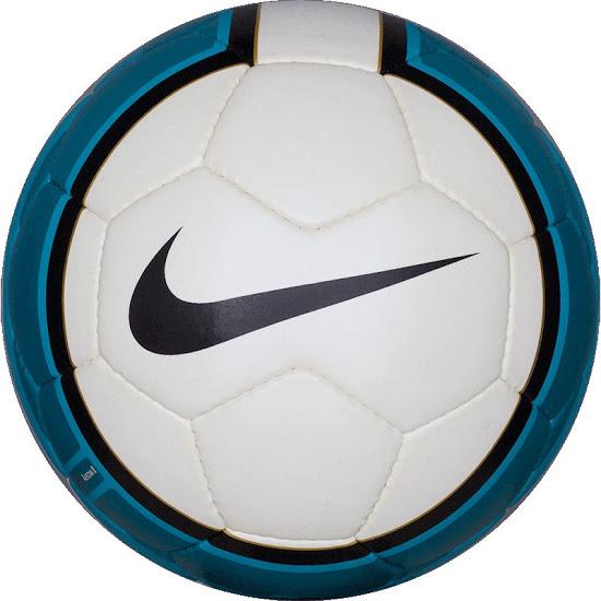 Официальный мяч Английской премьер Лиги сезонов 2007-2008 — Nike Total 90 Aerow II