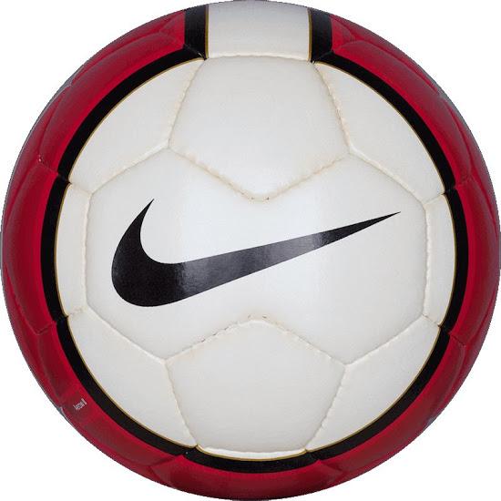 Официальный мяч Английской премьер Лиги сезонов 2006-2007 — Nike Total 90 Aerow II