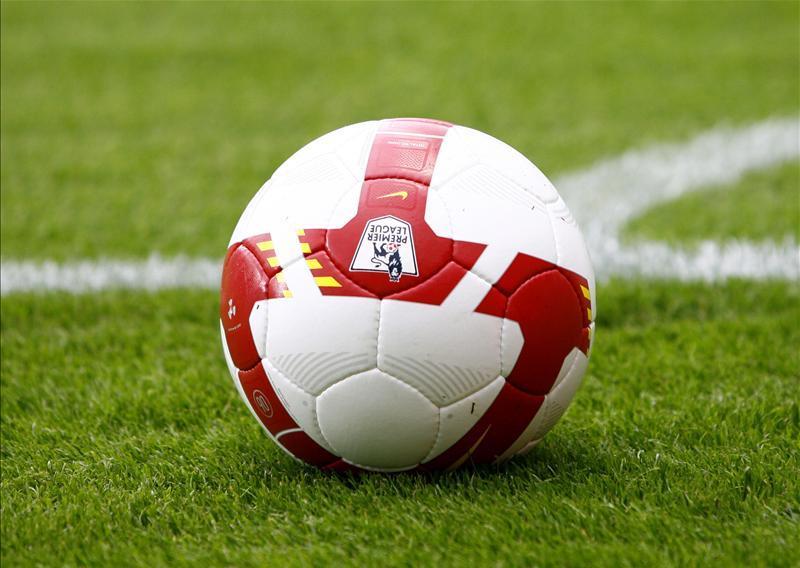 Официальный мяч Английской премьер Лиги сезонов 2008-2009 — Nike Total 90 Omni