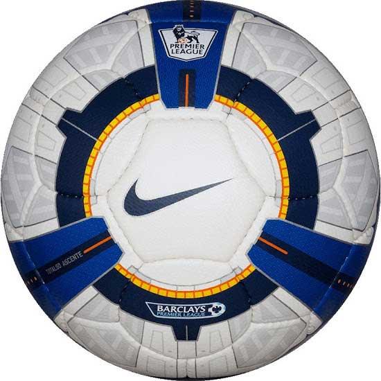 Официальный мяч Английской премьер Лиги сезонов 2007-2008 — Nike Total 90 Ascente