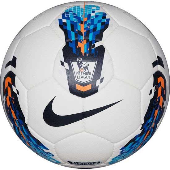Официальный мяч Английской премьер Лиги сезонов 2011-2012 — Nike Seitiro