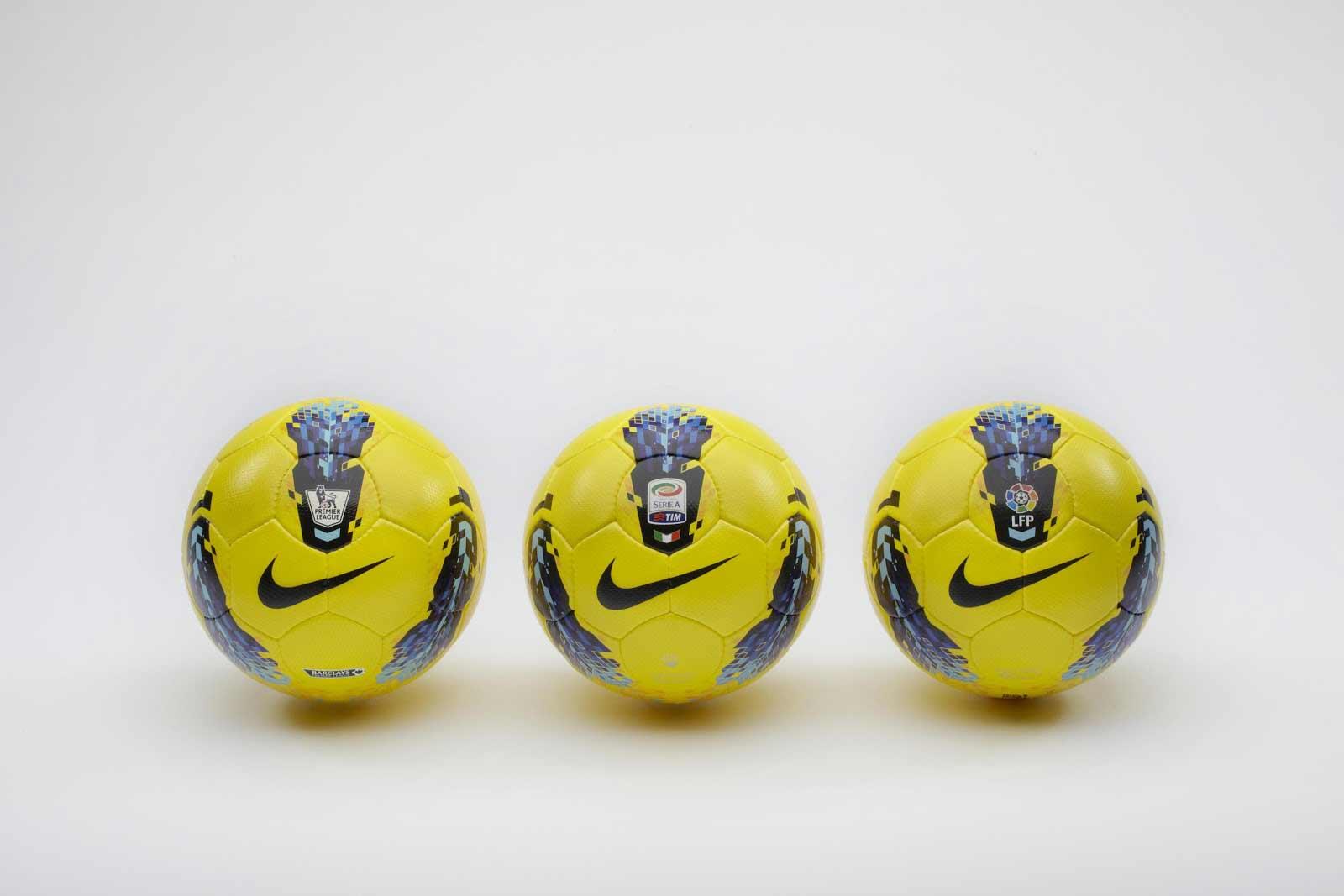 Nike Seitiro Hi-Vis