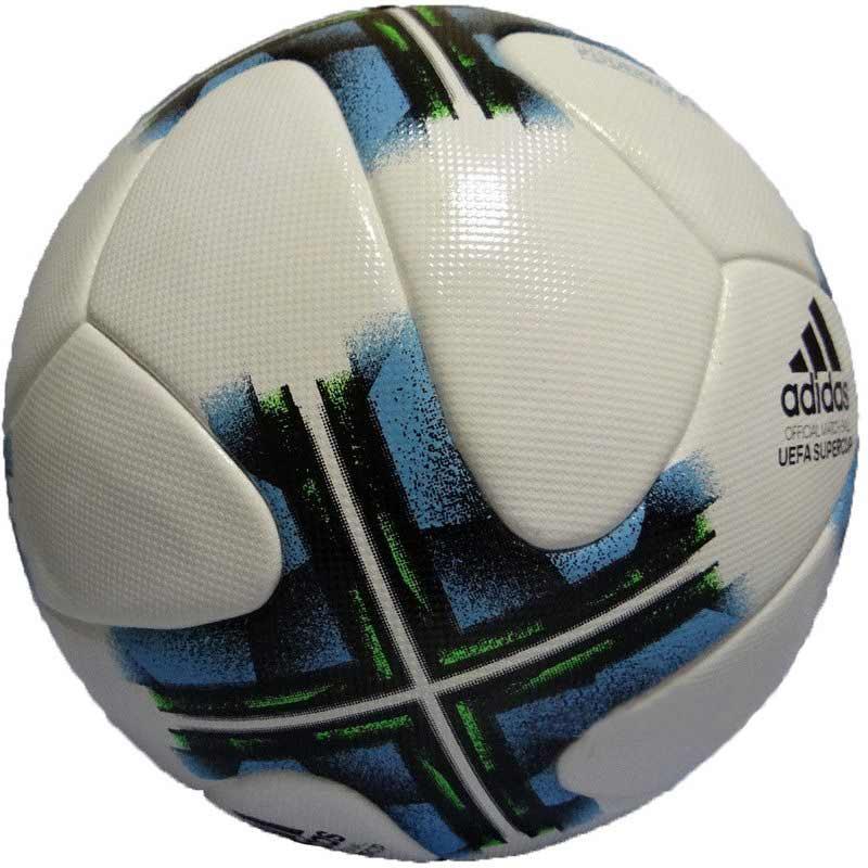 Официальный мяч Cуперкубка УЕФА 2017 -Adidas UEFA Super Cup Skopje 2017