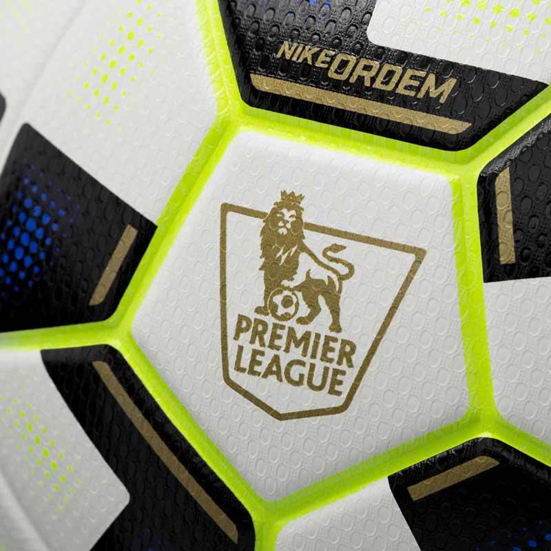 Nike Ordem 2 EPL 2014-2015