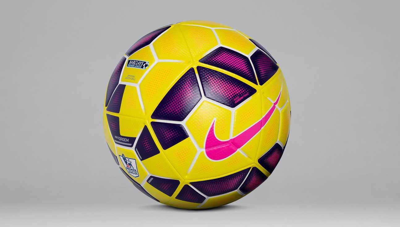 Nike Ordem 2 Hi-Vis EPL 2014-2015